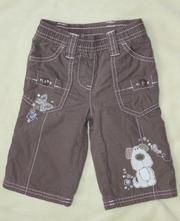 Zateplené kalhoty, next,68