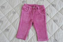 Kalhoty/legíny., benetton,62
