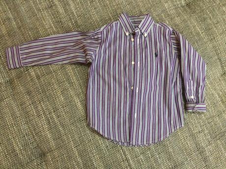 Košile, ralph lauren,104