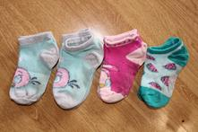 Krátké ponožky, lupilu,23