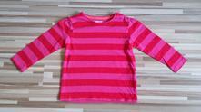 Bavlněné tričko vel.92, f&f,92