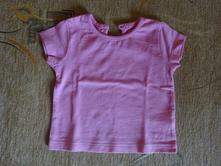 Tričko s krátkým rukávem, vel. 56, f&f,56