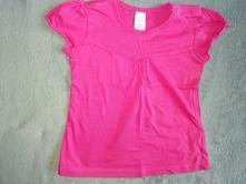 Bavlněné tričko zn. c&a, c&a,86