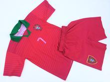 Fotbalový dres pro děti ronaldo č.233, 140