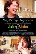 Julie and Julia - Julie a Julia (r. 2009)