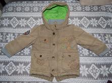 Zimní kabátek, next,80