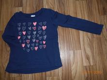 Triko / tričko, pepco,122