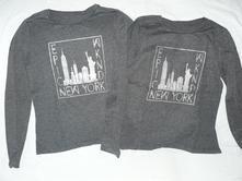 2 trička, 134