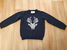 Zimní svetr, lupilu,116