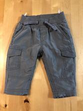 Vyteplené kalhoty c&a vel.68, baby club,68