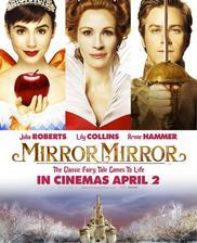 Mirror Mirror - Sněhurka (r. 2012)