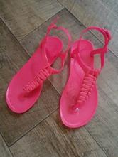 Sandály, velikost uvedená není, stélka 20 cm, pepco,30