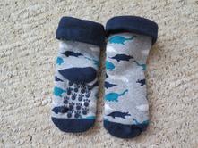 Ponožky, lupilu,19
