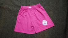 Růžové kraťasy peppa pig, disney,104