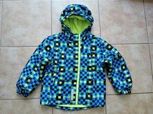 Chlapecká lyžařská bunda lupilu 110/116, lupilu,110