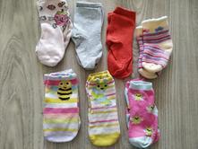Ponožky pro holčičku velikost 74/80, early days,74