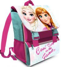 Školní taška frozen - skladem, jav-63,