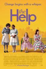 The Help - Černobílý svět (2011)