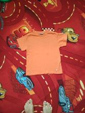 Oranžové tričko, slazenger,116
