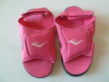 Lehké sandále, plážová obuv, everlast,34