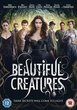 Beautiful Creatures - Nádherné bytosti (r. 2013)