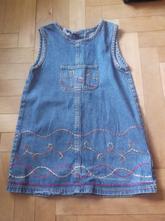 Šaty, c&a,110