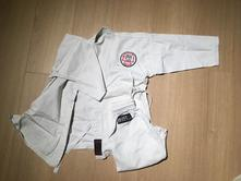 Kimono - karate,