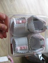 Sandálky /capáčky, kik,18