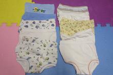 Unisex kalhotky, ergee,74