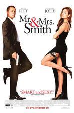 Mr. & Mrs. Smith - Pán a paní Smithovci (r. 2005)
