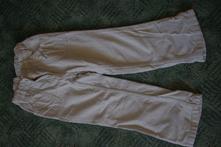 Kalhoty, palomino,104