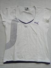 Dámské tričko puma, puma,m