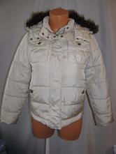 Zimní bunda s kapucí,,,gap, gap,146