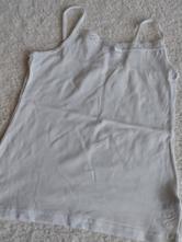Bílá košilka/tílko vel.128/2244, next,128