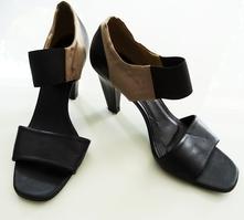 Pohodlné boty, 38