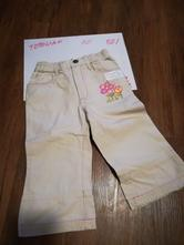 Kalhoty kytička, topolino,80