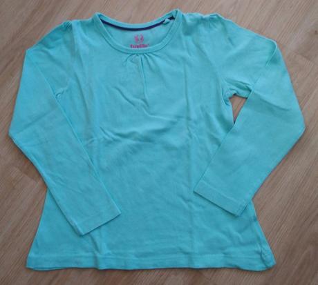 E170- tričko mátové, lupilu,110