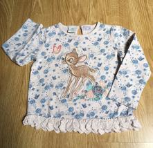 Nádherná tunika s bambim, f&f,86