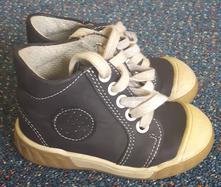 Dětské boty essi, vel. 22., essi,22