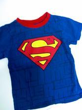 Tričko superman, 110