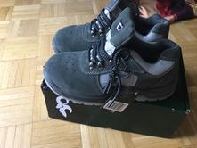 Pracovní boty dobrman s1 38, 38