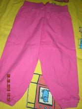 Kalhoty 3/4, 152