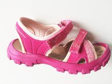 Dívčí sandálky č.191, quechua,28