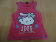Tílko hello kitty, sanrio,116