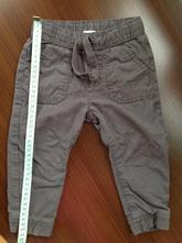 Kalhoty pro kluka, f&f,74