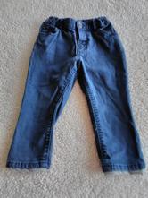 Zateplené džíny vel.92/2083, h&m,92