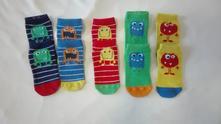 Nízké ponožky, 29