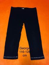 Leginy 116-122 cm, george,116
