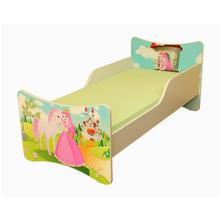 Dětská postel princezna, 70,140