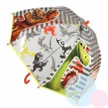 Deštník dinosaurus,